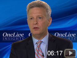 PI3K-Targeted Therapy for Follicular Lymphoma