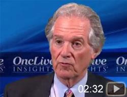 Follicular Lymphoma: Diagnosis and Staging