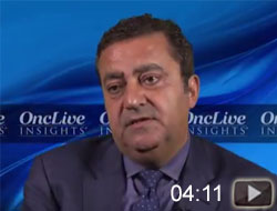Risk Stratifying Patients With Follicular Lymphoma