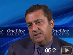 Impact of Copanlisib in Follicular Lymphoma