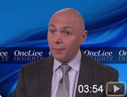 Checkpoint Inhibitors for Recurrent HNSCC