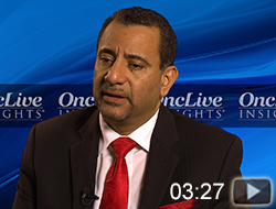 Treating Beyond Progression in EGFR-Mutant Lung Cancer