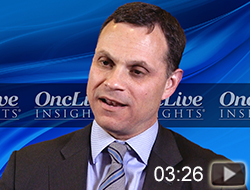 Important Long-Term Considerations in Lung Cancer