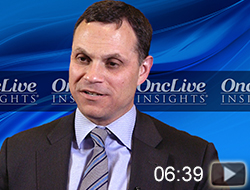 Chemotherapy/Immunotherapy Combinations in Lung Cancer