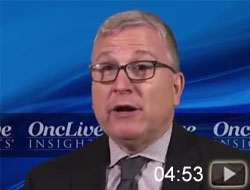 Options for Upfront Therapy in MCL
