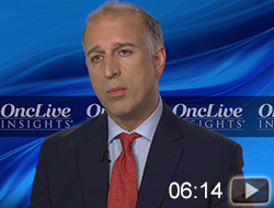 Treatment Goals Based on Relapse Type in Myeloma