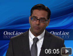 Sequencing Monoclonal Antibodies in Myeloma