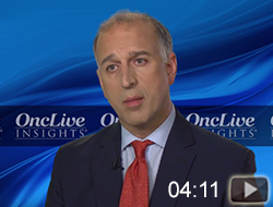 Relapse Type and Monoclonal Antibody Choice in Multiple Myeloma