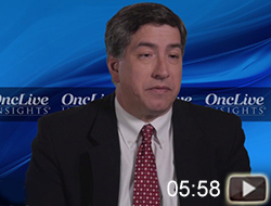 Mutations, Diagnosis, and Prognosis in Myelofibrosis