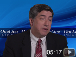 When to Initiate Therapy in Myelofibrosis