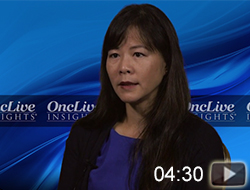 Myelofibrosis: Considerations for Transplant or Surgery