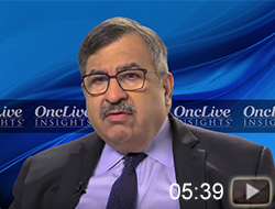 The NAPOLI-1 Trial in Pancreatic Cancer
