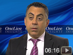 Third-Line Therapy for Pancreatic Cancer