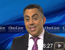 Novel Agents in Pancreatic Cancer