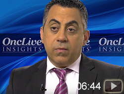 Pancreatic Cancer Therapeutic Sequencing