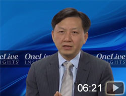 mTOR/TKI Combination Therapy in Kidney Cancer