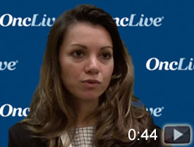 Dr. Preeshagul on Education for Biosimilars in Oncology