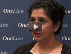 Dr. Iyer on Treatment of Patients With Lung NETs