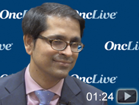 Dr. Iyer on Erdafitinib-Related Hyperphosphatemia in Metastatic Urothelial Cancer