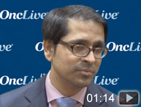 Dr. Iyer on Challenges With Selecting Patients With Bladder Cancer for FGFR Inhibitors