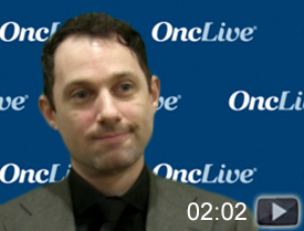 Dr. Allan on the Use of Vecabrutinib Therapy in B-Cell Malignancies