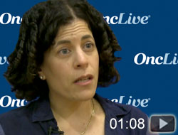 Dr. Altman on Gilteritinib in  Patients With Relapsed/Refractory AML