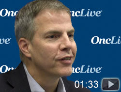 Dr. Byrd on Updated RESONATE Findings in CLL