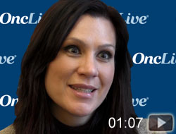 Dr. Bendell on FDA Approval of Regorafenib in Liver Cancer