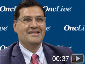 Dr. Berdeja on FDA Approval of Frontline Daratumumab Plus VMP in Multiple Myeloma