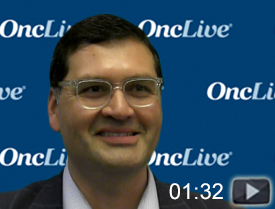 Dr. Berdeja Discusses Anticipated Research in Multiple Myeloma