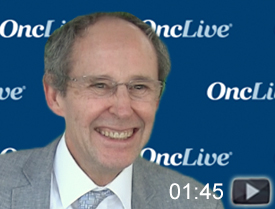 Dr. Bourhis on the Rationale to Explore Debio 1143 in Head and Neck Cancer