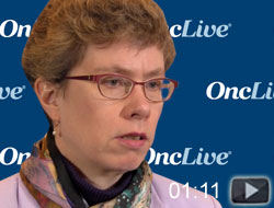 Dr. Brown on Lessons Learned From RESONATE-2 Trial for CLL