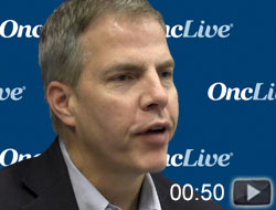 Dr. Byrd on Impact of Ibrutinib on Patients With CLL