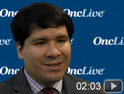 Dr. Chavez on Ongoing Efficacy and Challenges With Ibrutinib in CLL