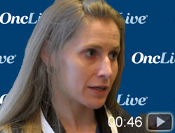 Dr. Chaft on Ongoing Pivotal Trials in EGFR-Mutant NSCLC