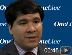 Dr. Chavez on Combination of Ibrutinib Plus Ublituximab in CLL