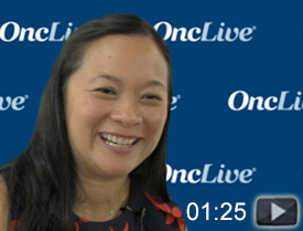 Dr. Chern on Important Germline and Somatic Mutations in Ovarian Cancer