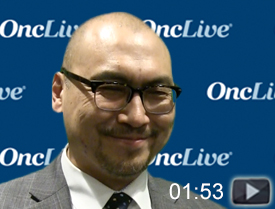 Dr. Cho on Promising Combinations in Multiple Myeloma
