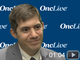 Dr. Cohen on Fixed-Duration Therapy in CLL