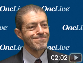 Dr. Cortes on Exploring the Use of Quizartinib in AML