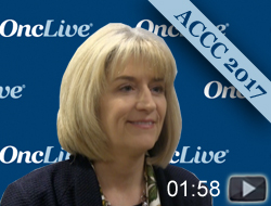 Dr. Crews Reflects on the Achievements of the ACCC During Her Presidency