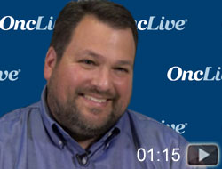 Dr. D'Orazio on UV Signature Mutations in Melanoma
