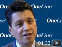 Dr. Garcia on FDA Approval of Pembrolizumab in Bladder Cancer