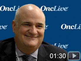 Dr. Hays on Combining PARP Inhibitors With Immunotherapy in Ovarian Cancer