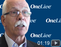 Dr. Jett on Debates on Molecular Testing for Lung Cancer