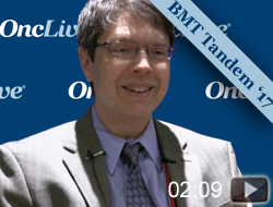 Dr. Lancet on CPX-351 Compared to Chemotherapy for Older Adults With AML