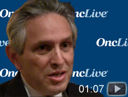 Dr. Leis on Promising Combo Regimens Being Explored in CLL