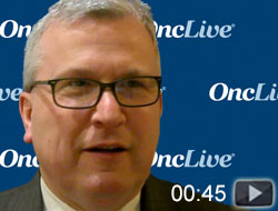Dr. Leonard on Precision Medicine in Hematologic Malignancies