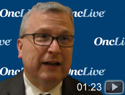 Dr. Leonard on Emergence of CAR T-cell Therapy in Hematologic Cancers