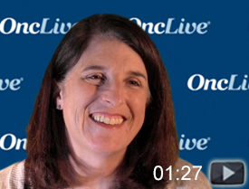 Dr. Litton on the Impact of PARP Inhibitors in Breast Cancer